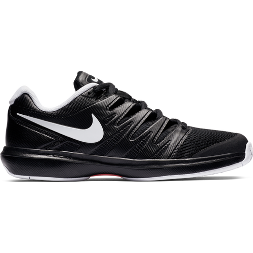 Nike Air Men's Tennis Shoes - Best Sport Black Shoes