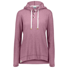 Load image into Gallery viewer, Holloway Ladies Coast Hoodie.