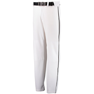 RUSSELL YOUTH OPEN BOTTOM PIPED PANT.