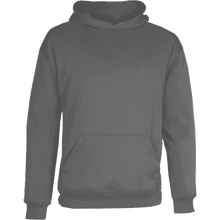 Load image into Gallery viewer, BADGER BT5 YOUTH PERFORMANCE FLEECE HOOD.