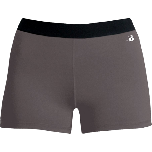 Badger Pro-compression Girls Short