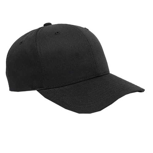 Pacific Headwear Cotton Blend Hook-And-Loop Cap.