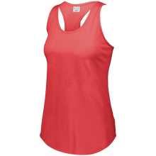 Load image into Gallery viewer, Augusta Girls Lux Tri-blend Tank