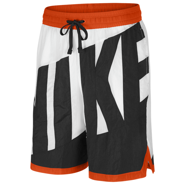 Nike Dri-FIT Throwback Basketball Shorts