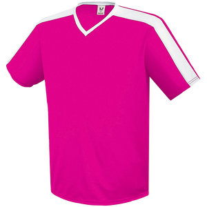 HIGH FIVE GENESIS SOCCER JERSEY.