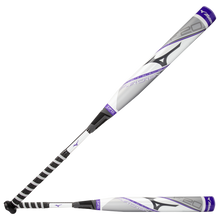 Load image into Gallery viewer, Mizuno F20-PWR CRBN Fastpitch Softball Bat (-10)