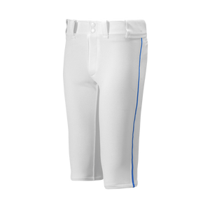 Mizuno Youth Select Short Pant-piped