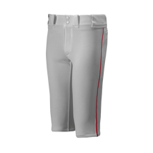 Load image into Gallery viewer, Mizuno Youth Select Short Pant-piped