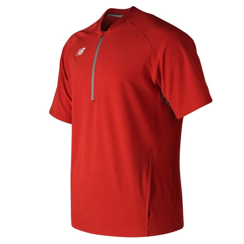 New Balance Short Sleeve 3000 Batting Jacket