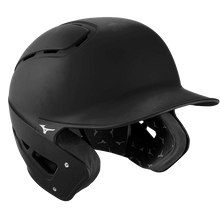 Load image into Gallery viewer, Mizuno B6 Fitted Baseball Batting Helmet