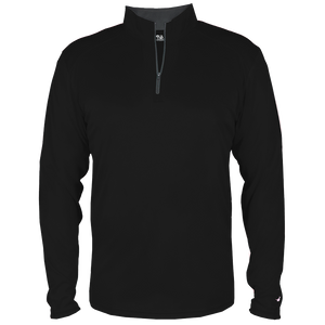 Badger Youth B-core 1/4 Zip