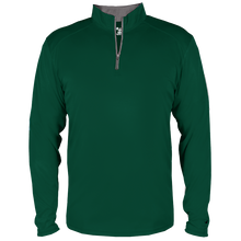 Load image into Gallery viewer, Badger Youth B-core 1/4 Zip