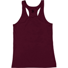 Load image into Gallery viewer, Badger B-Core Ladies Racerback Tank - 416600.