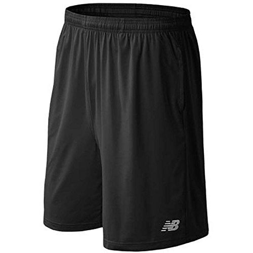 New Balance Baseball Black Tech Shorts