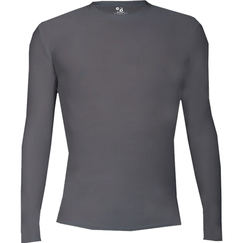 Badger Pro Compression Ls Crew