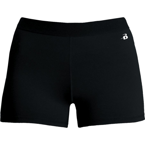 Badger Pro-compression Ladies Short