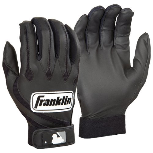 Youth Series Batting Gloves Color Black
