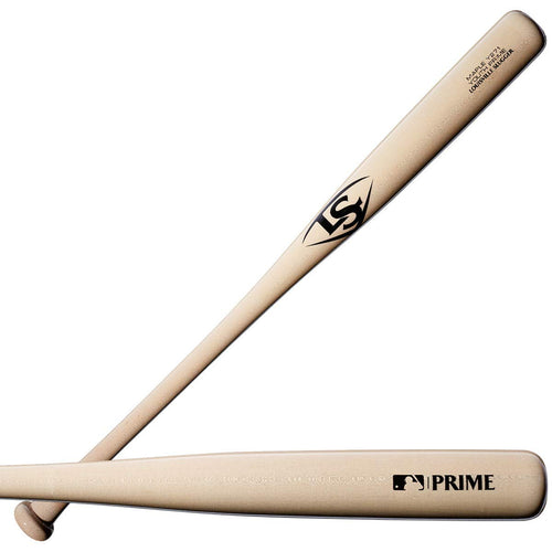 Louisville Slugger 2020 Youth Prime Maple Y271 Natural Baseball Bat