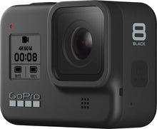 Load image into Gallery viewer, GoPro HERO8 Black Specialty Bundle with SD Card 32 GB