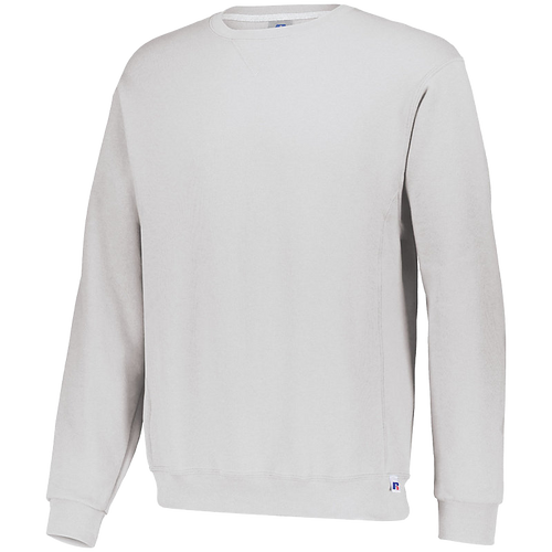 RUSSELL DRI-POWER® FLEECE CREW SWEATSHIRT.