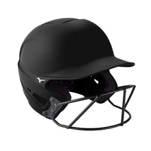 Load image into Gallery viewer, Mizuno F6 Adult Batting Helmet with Mask