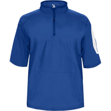 Load image into Gallery viewer, Badger Sideline S/s Pullover.