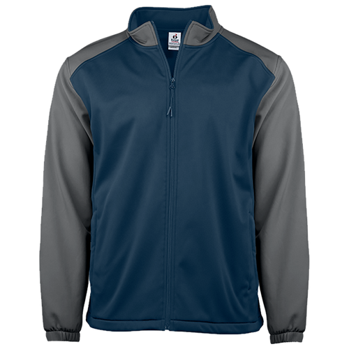Badger Youth Softshell Sport Jacket