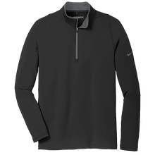 Load image into Gallery viewer, Nike Golf Dri-fit Stretch 1/2 Zip Cover-up.