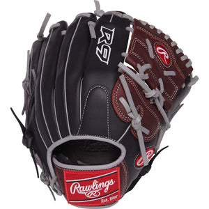 Rawlings R9 Baseball Glove