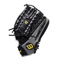 "Load image into Gallery viewer, Wilson A2000 SuperSkin 12.75"" Outfield Baseball Glove"