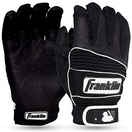 Neo Classic Batting Gloves - Best Black Gloves 2020