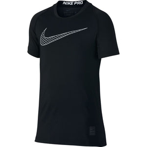 Boy's Nike Pro Top - Best Sports t-shirt 2020