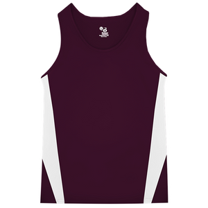 Badger Youth Stride Singlet
