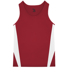 Load image into Gallery viewer, Badger Stride Singlet.