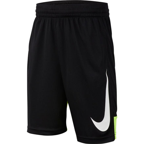 Nike Kid's Basketball Shorts - Best Sport Black Short