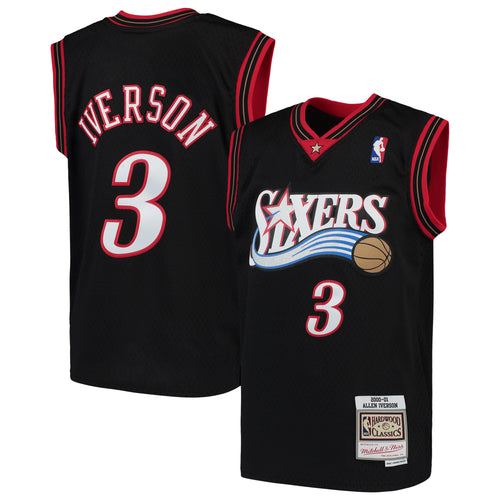 Men's Mitchell & Ness Jersey - Best Sport T-shirt 2020