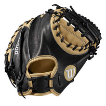 "Load image into Gallery viewer, Wilson A2000 CM33 33"" Catcher's Baseball Mitt - Right Hand Throw"