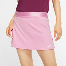 Load image into Gallery viewer, Nike Dri-FIT Women's Tennis Skirt - Best Pink Skirt