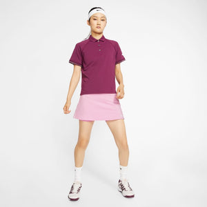 Nike Dri-FIT Women's Tennis Skirt - Best Pink Skirt