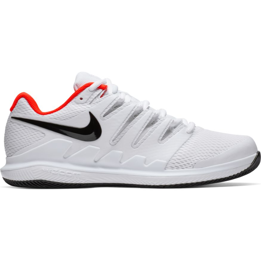 Nike Air Men's Tennis Shoes - Best White Footwear