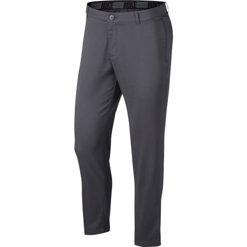 Nike Flex Men's Dark Grey Golf Pants.