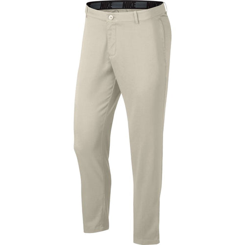 Nike Flex Men's Light Bone Golf Pants.