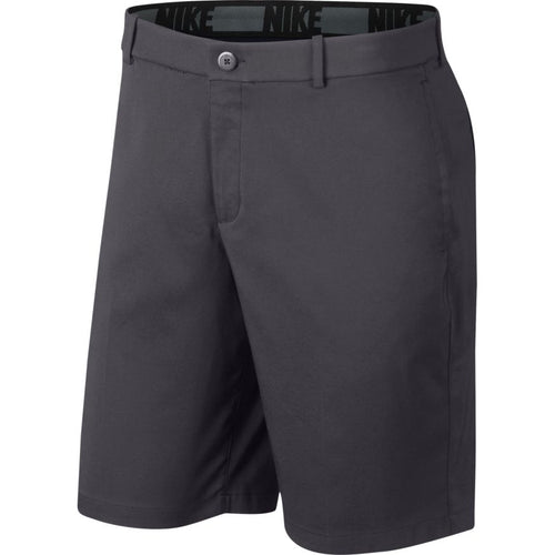 Nike Men's Dark Grey Golf Shorts - Best Sport Short 2020
