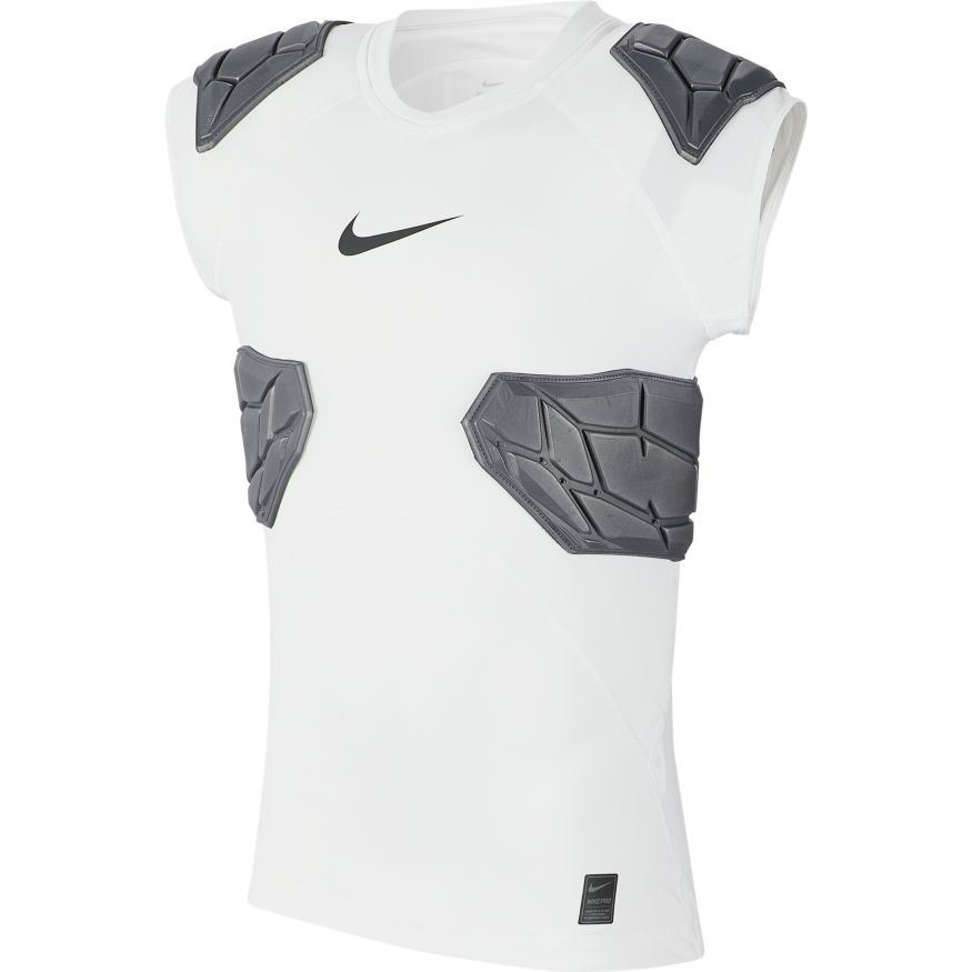 Nike Pro HyperStrong Big Kids' (Boys') Football Top