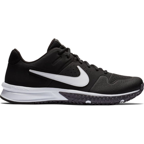 Nike Alpha Men's Black Shoes - Best Sport Footwear