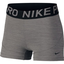 "Load image into Gallery viewer, Nike Pro Women's 3"" Training Shorts"