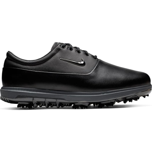 Nike Air Men's Golf Shoes - Best Black Footwear