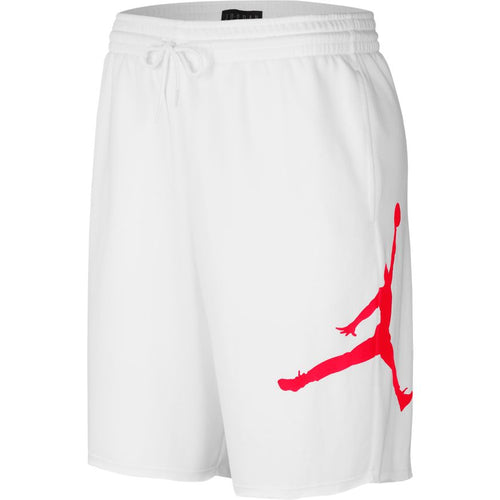 Jordan Logo Jumpman Fleece Shorts - Men's Best Sport Short