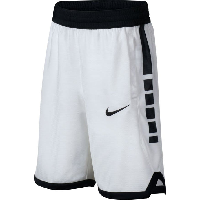 Nike Dri-FIT Elite Big Kids' Basketball Shorts