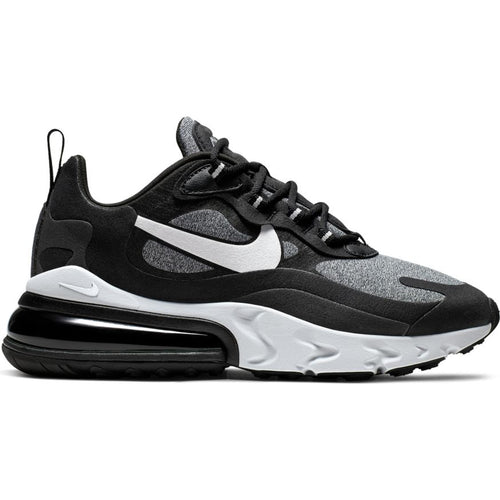 Nike Air Max 270 Men's Shoes - Best Sport Black Footwear